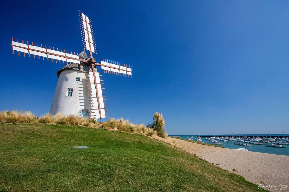 moulin de conchette jard-sur-mer