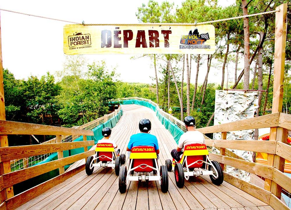 o fun park