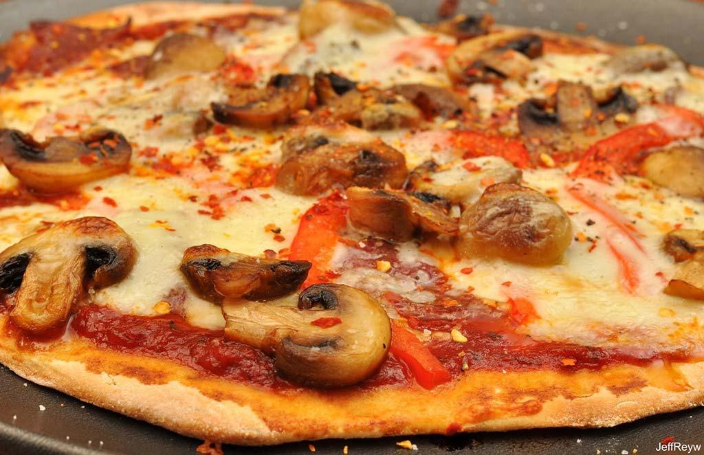 pizzeria la tranche sur mer