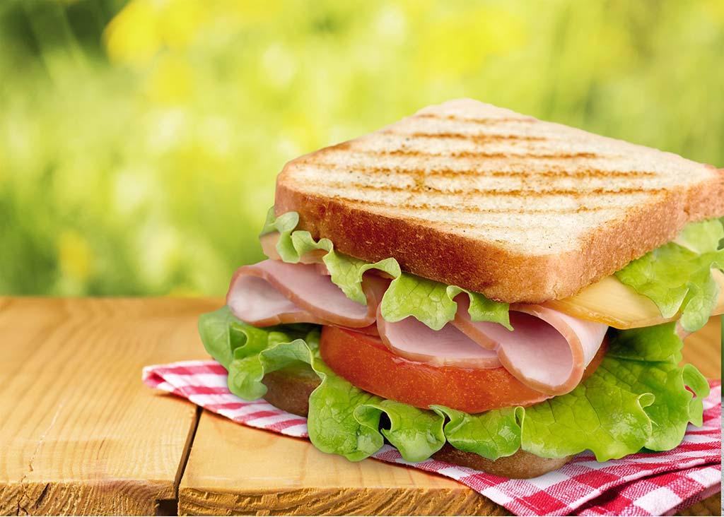 sandwich snack bar la tranche sur mer