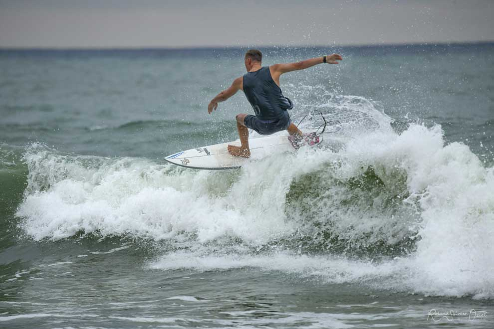 spot de surf de bud la tranche sur mer