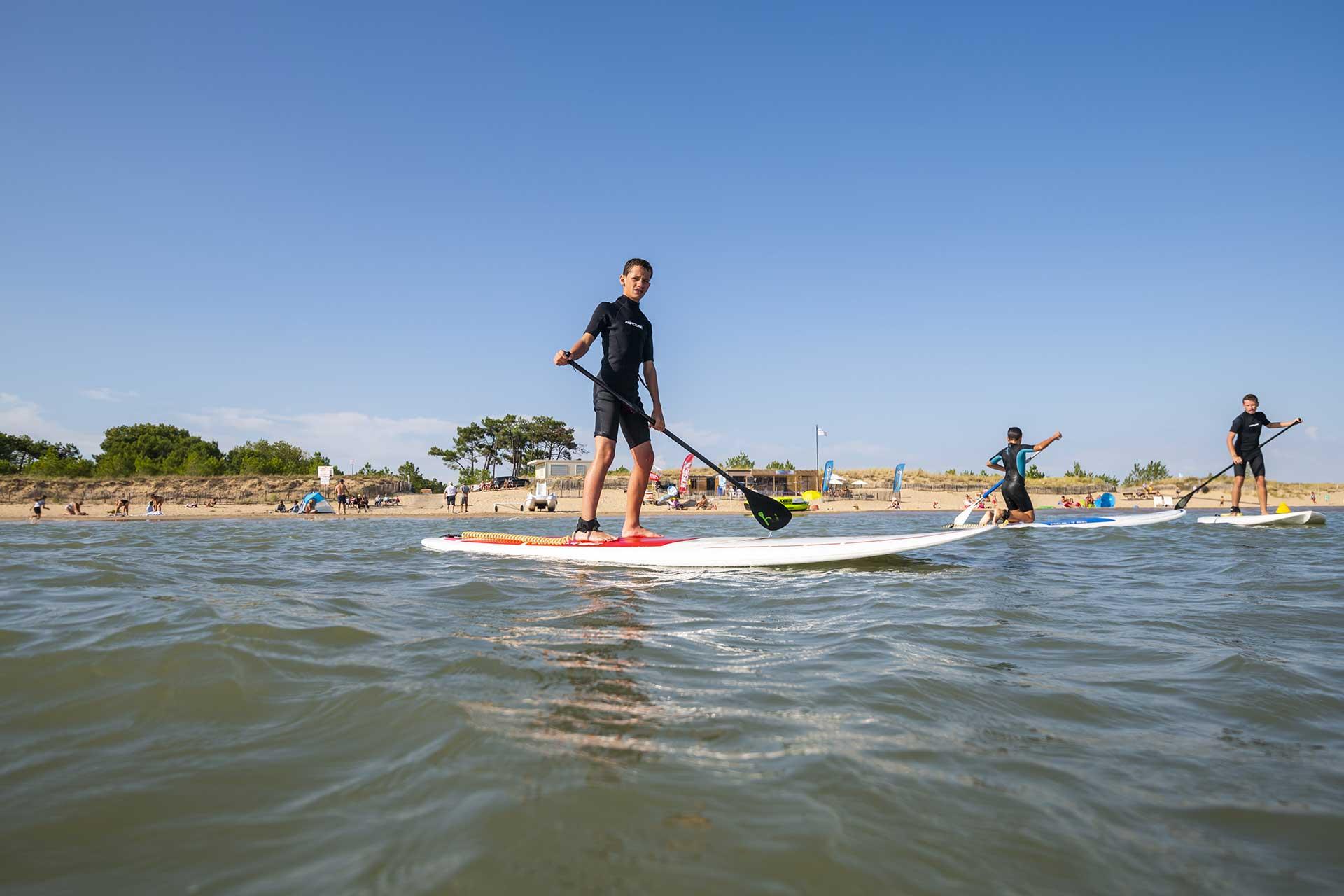 waterfun paddle