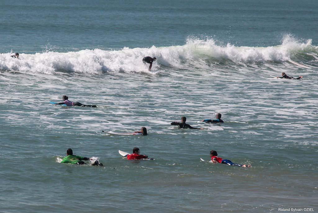 surf Vendée